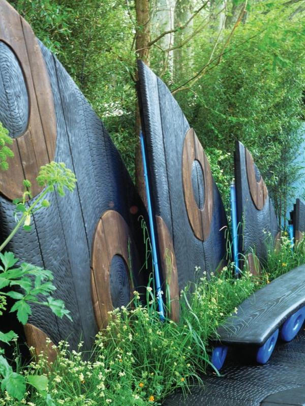 50 Gartengestaltung Ideen Für Ihren Garten Und Stil Umweltfreundliche Gartengestaltung