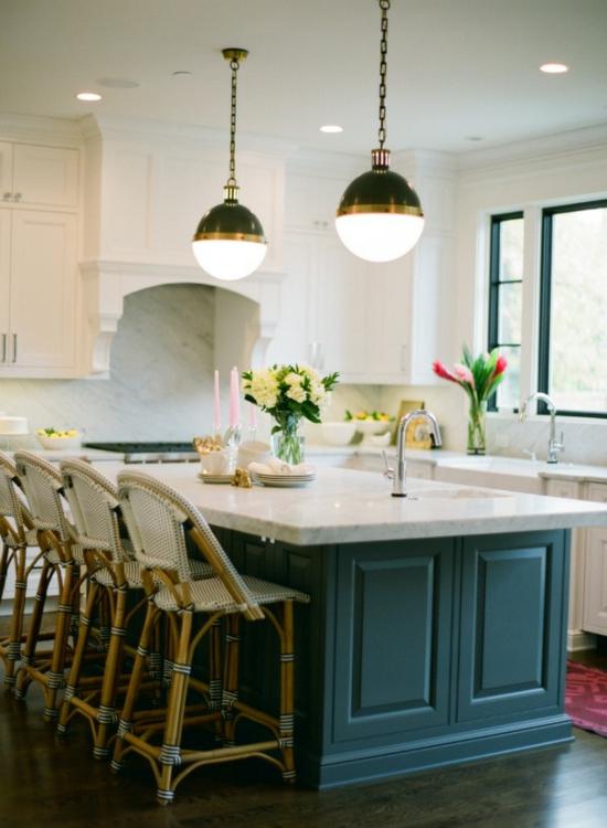 Farbideen für Ihre Wohnung - stilvolle Farbgestaltung mit Rosa