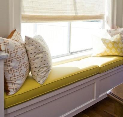 fensterbank innen einbauen 15 beispiele zum nachschauen. Black Bedroom Furniture Sets. Home Design Ideas