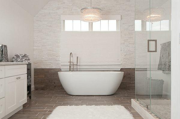 Bad Ohne Fliesen An Der Wand Ideen | Möbelideen Badezimmer Wandgestaltung Ohne Fliesen