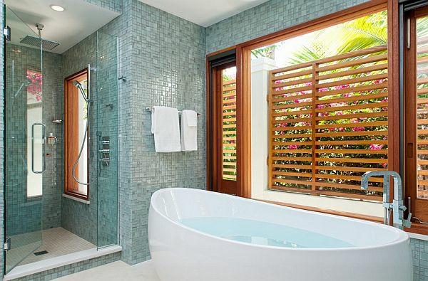 fliesen verlegen badezimmer wandfliesen badewanne
