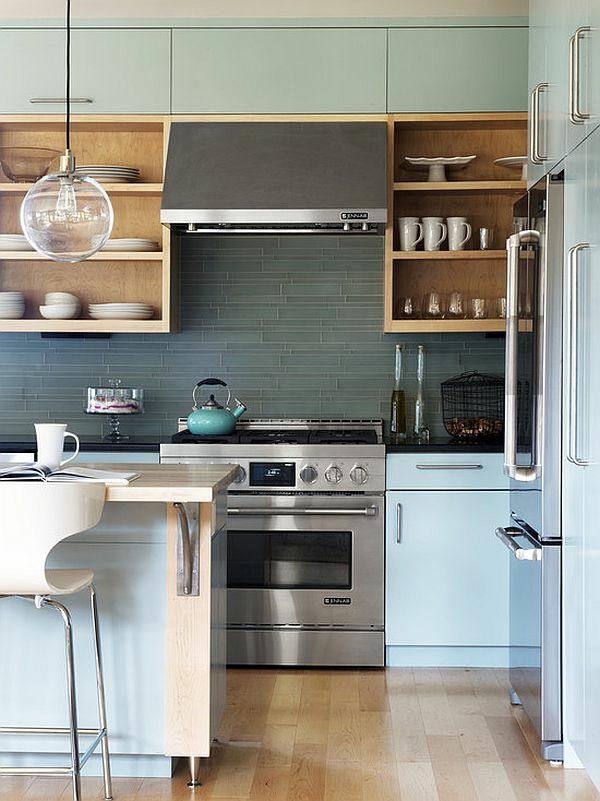 fliesen verlegen küche wandfliesen küchenrückwand