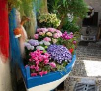 122 Bilder zur Gartengestaltung – die Kunst die Natur zu modellieren