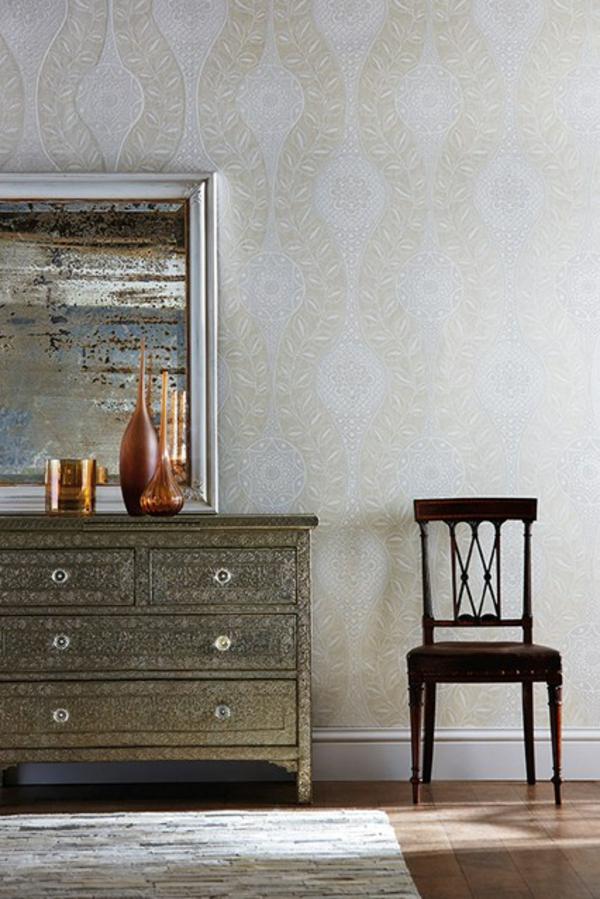 Wandgestaltung Im Flur- 50 Einrichtungstipps Und Wandfarben Ideen Flur Wand Gestalten