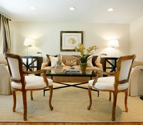 gestalten traditionell formal einrichtung wohnzimmer