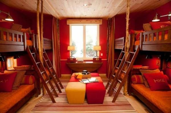 125 Gro 223 Artige Ideen Zur Kinderzimmergestaltung