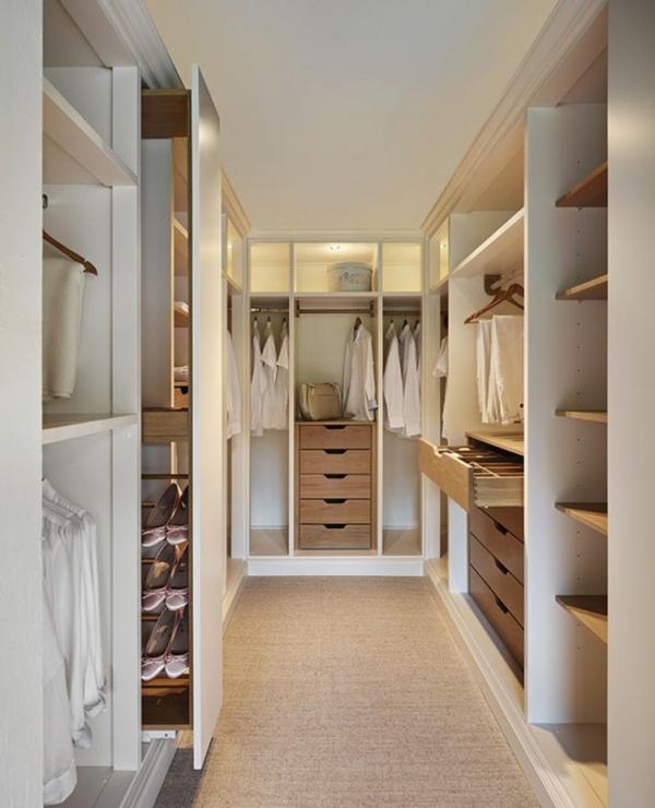 garderobe design ankleideraum