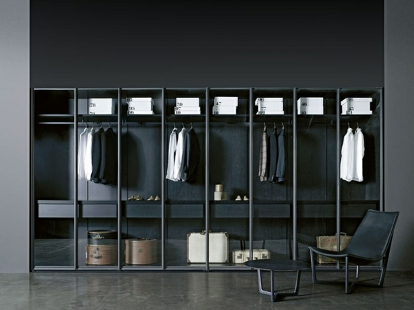 ratschl ge wie sie ihr garderobe design aussuchen. Black Bedroom Furniture Sets. Home Design Ideas