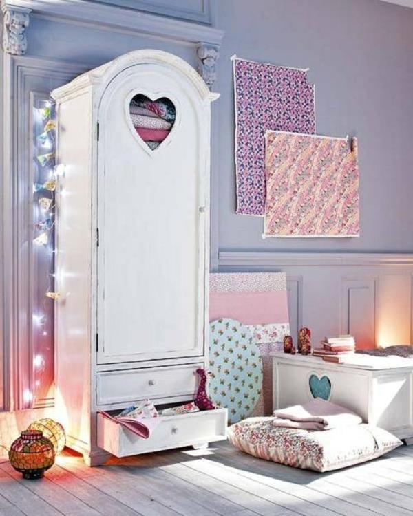 garderobe f r kinderzimmer selber machen basteln pictures. Black Bedroom Furniture Sets. Home Design Ideas