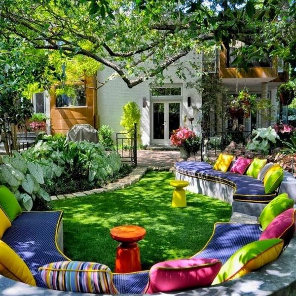 Ideen Gartengestaltung Italienischer Stil ? Bitmoon.info Ideen Gartengestaltung Italienischer Stil