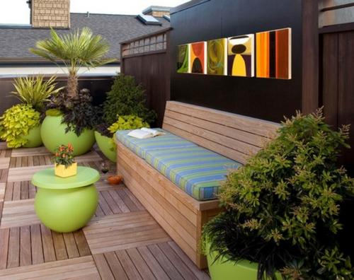 gartenban DIY projekt frühling design holz robust