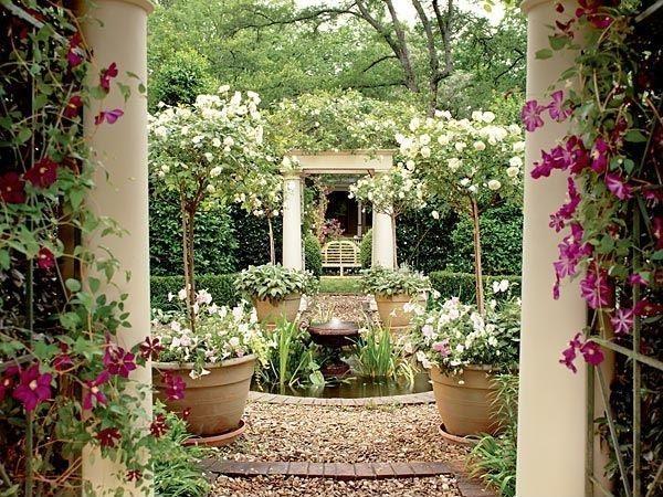 100 gartengestaltung bilder und inspiri rende ideen f r for Gartenideen teich