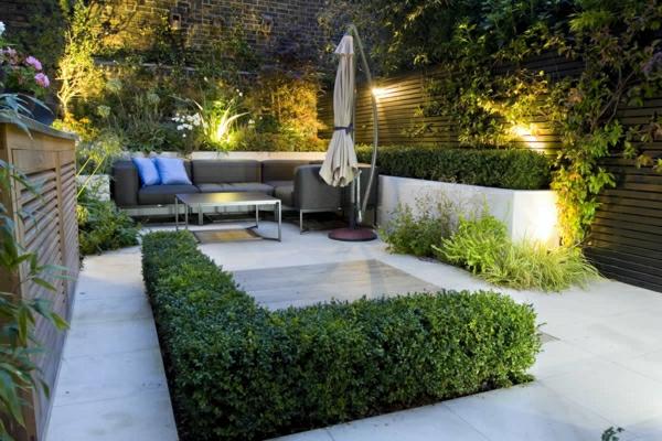 Gartengestaltung Ideen Modern 50 moderne gartengestaltung ideen