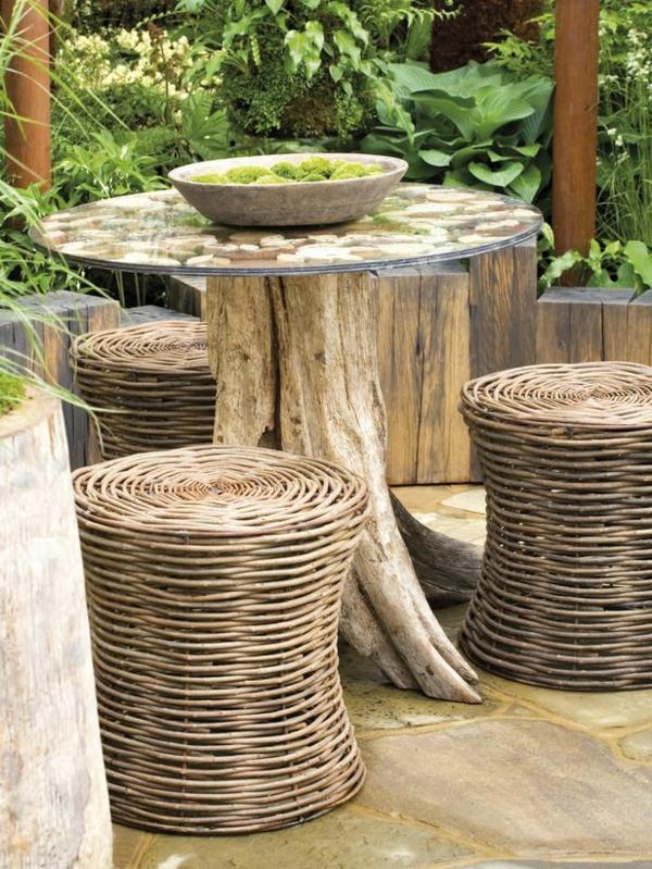tucowws > gartenmobel selber bauen rattan ~ interessante ideen, Hause und garten