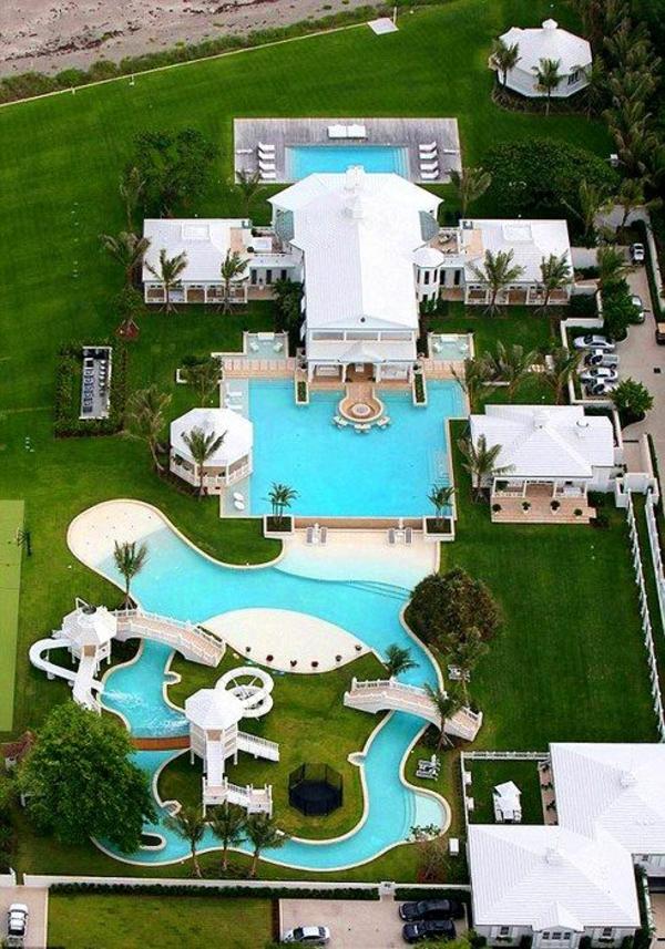 16 nützliche tipps zur poolgestaltung im garten, Hause und Garten