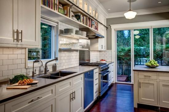 haus renovieren nach dem umbau küche küchenideen arbeitsplatte