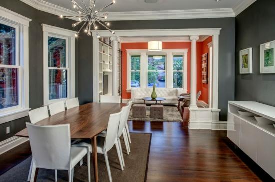 Altes Haus renovieren - ein inspirierendes Beispiel aus Amerika