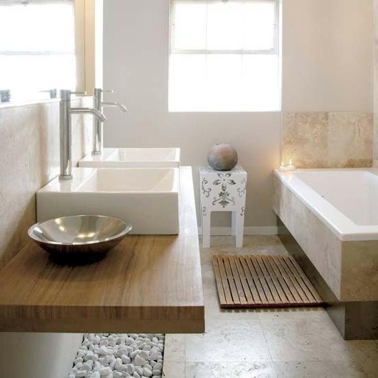 Deckenleuchten Badezimmer mit genial design für ihr wohnideen