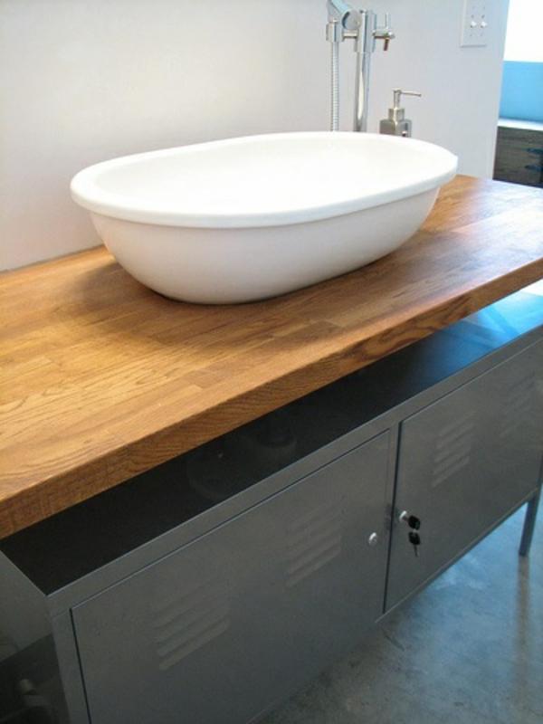 ikea-badezimmer-schrank-waschbecken, Deko ideen