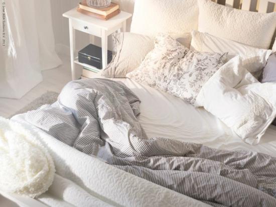 ikea schlafzimmer - 15 inspirierende beispiele aus dem katalog - Hemnes Schlafzimmer Ideen