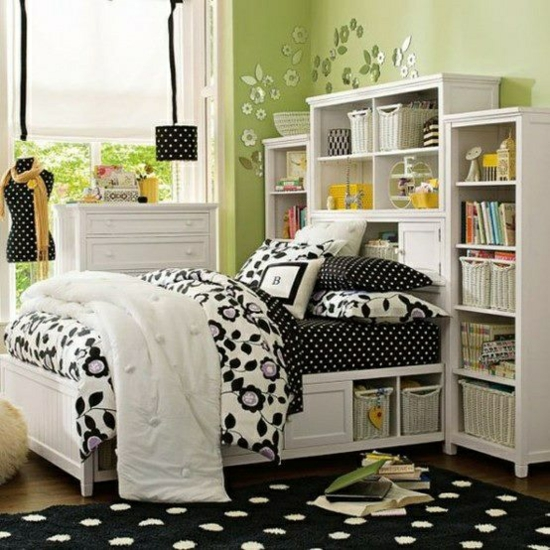 ikea schlafzimmer 15 inspirierende beispiele aus dem katalog. Black Bedroom Furniture Sets. Home Design Ideas
