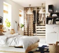 Jugendzimmer ikea katalog  Ikea Schlafzimmer - 15 inspirierende Beispiele aus dem Katalog
