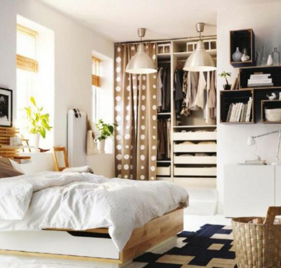 Ikea schlafzimmer 15 inspirierende beispiele aus dem katalog for Ikea jugendzimmer inspiration