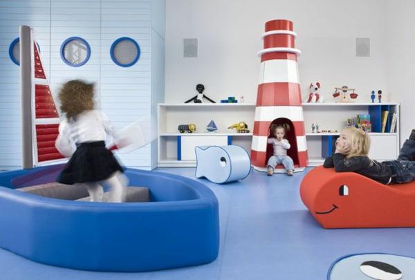125 großartige ideen zur kinderzimmergestaltung - Kinderzimmer Ideen