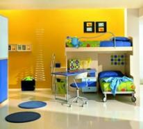 Jugendzimmer Einrichtungsideen – modern und praktisch das Jugendzimmer gestalten