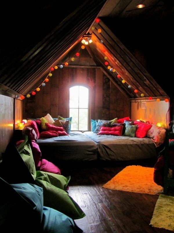 Fenster Sitzbank Kinderzimmer – Quartru.com