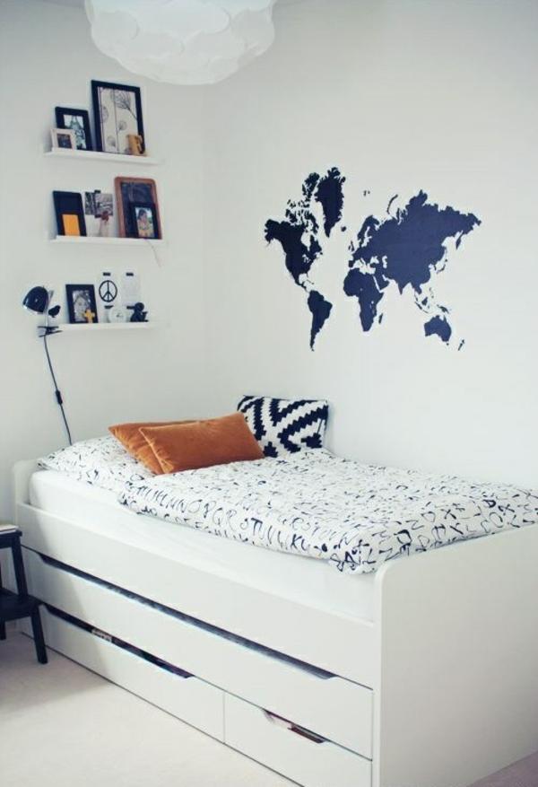 jugendzimmer selber bauen alles ber den bau. Black Bedroom Furniture Sets. Home Design Ideas