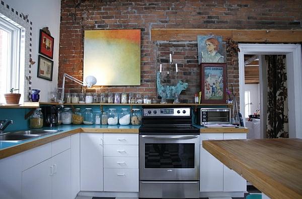 küche gestalten ausstattung persönlich stil einrichten