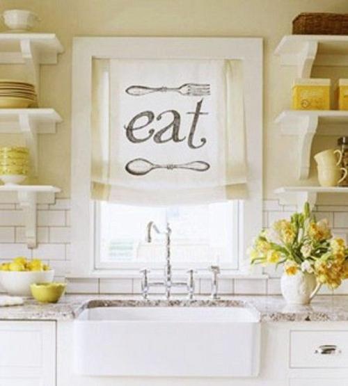 Moderne Küchenvorhänge ist nett design für ihr haus ideen