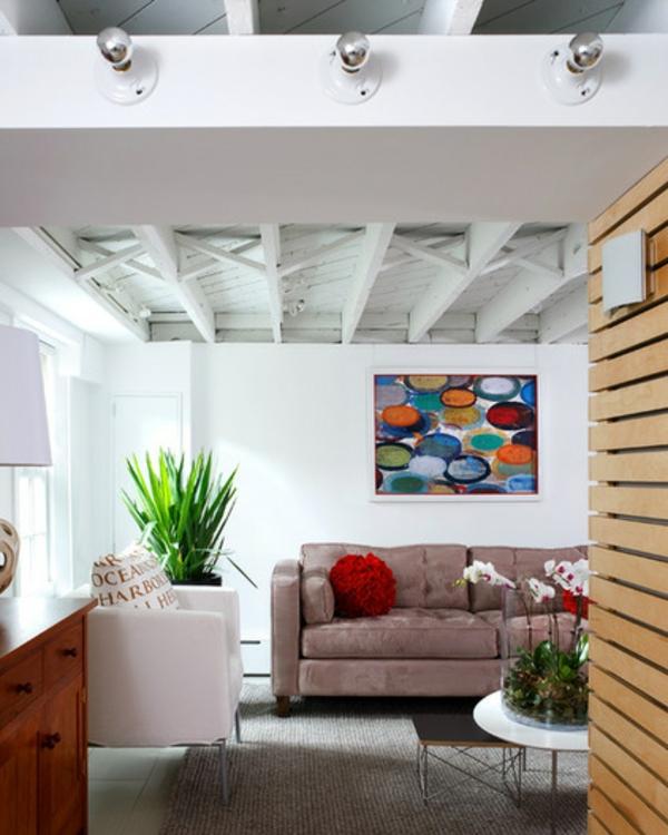 keller beleuchtung finden sie die richtige l sung f r sie. Black Bedroom Furniture Sets. Home Design Ideas