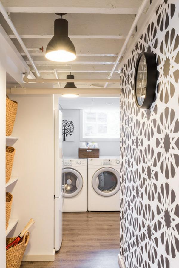 keller zum wohnraum umbauen wäscheküche