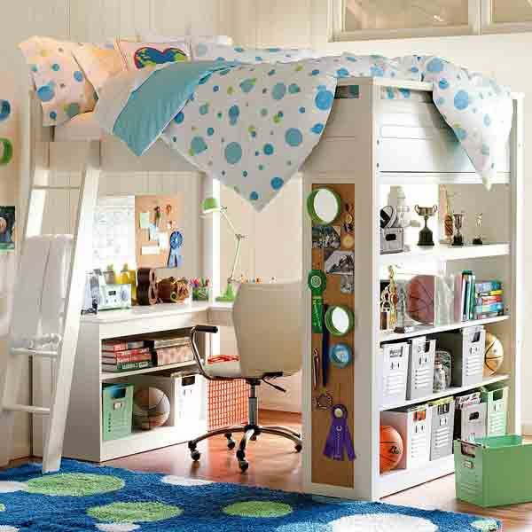 81 jugendzimmer ideen und bilder für ihr zuhause - Wohnideen Kleinem Raum