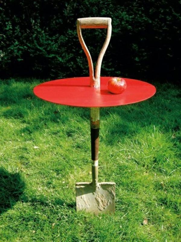 Stehtisch Garten war perfekt stil für ihr haus ideen