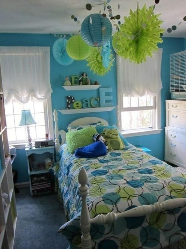 81 jugendzimmer ideen und bilder für ihr zuhause - Jugendzimmer Idee 10 Beispiele