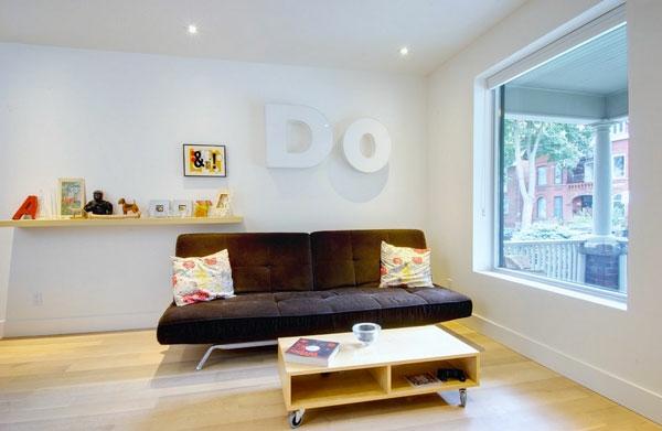 kreative wandgestaltung wohnzimmer 3d – bigschool, Wohnzimmer dekoo