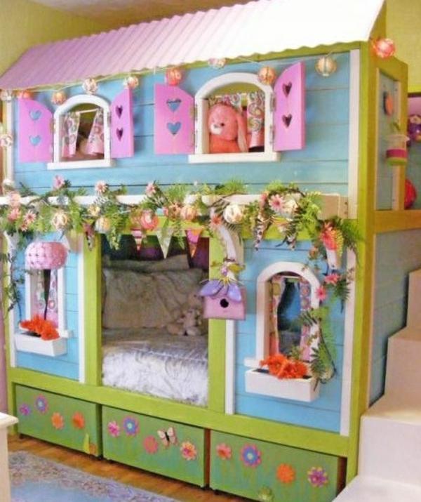 möbel design ideen für kinderzimmer dekoration