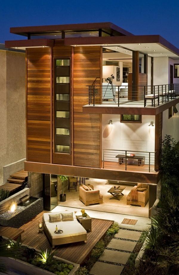 ▷ 1001+ Ideen Für Die Moderne Terrassengestaltung Schone Balkon Und Terrasse Gestaltung Akzente