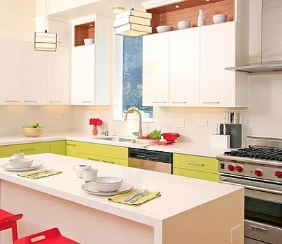 50 Ideen Für Kücheneinrichtung Und Küchenmöbel Mit Einem Modernen Charakter
