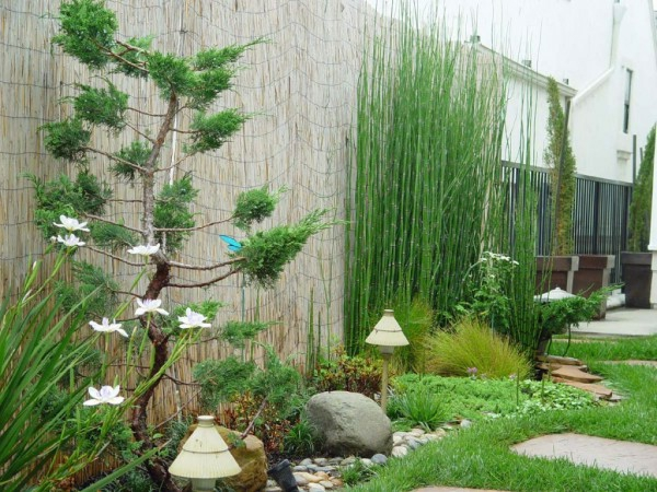 50 moderne gartengestaltung ideen, Hause und Garten