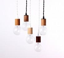 Moderne Lampen und Leuchten von Onefortythree