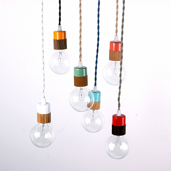 Moderne lampen und leuchten von onefortythree for Lampen n und l