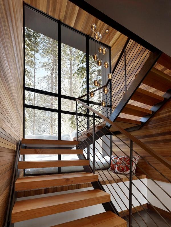 101 moderne treppen erscheinen als blickfang in ihrer wohnung - Wohnideen Leben Moderne