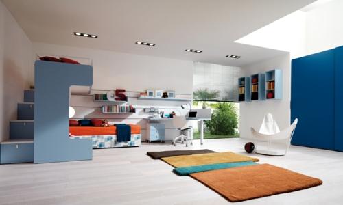 modular geometrische formen kompakt design jugend