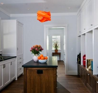 pendelleuchte welche den blickpunkt im raum darstellt. Black Bedroom Furniture Sets. Home Design Ideas