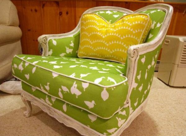 designs wohnen muster weich textilien Polstermöbel und Wohnlandschaft