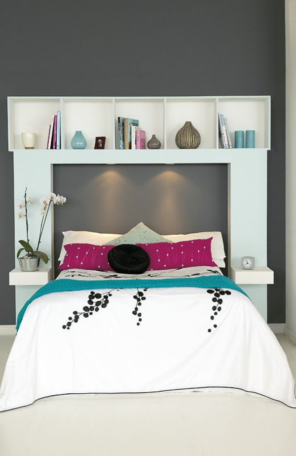 30 bett kopfteil selber machen f rdern sie ihre phantasie. Black Bedroom Furniture Sets. Home Design Ideas